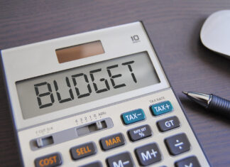 """""""Budget"""" by Got Credit is licensed under CC BY 2.0"""