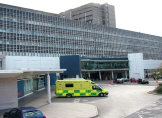 Royal Liverpool University Hospital (Chris Howells)
