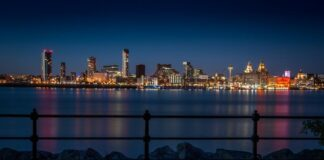 liverpool city- licensed under creative commons, no author