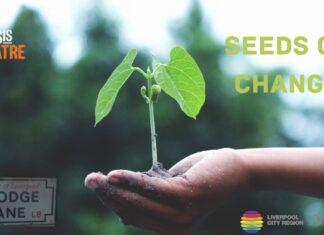 Seeds of Change promo