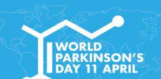 World Parkinson's Disease Day banner