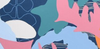 Jorgge Menna Barreto – Mauvaise Alphabet (Liverpool Biennial indoor)